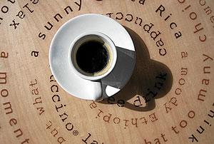 Cuidado con la cafeína, una ingesta elevada puede provocar alucinaciones