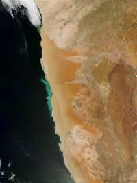 Bacterias Que Limpian de Sulfuro de Hidrógeno el Agua