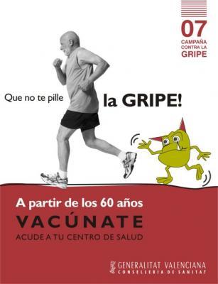 GRIPE: la enfermedad continúa afectando a muchos hogares