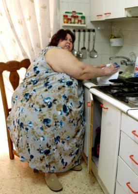 La obesidad de la madre eleva el riesgo de malformaciones en el hijo