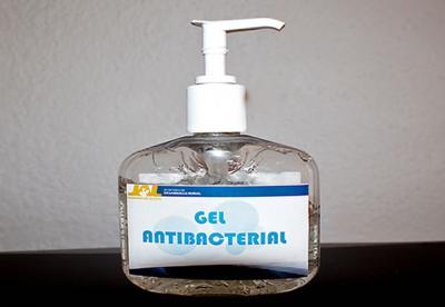 Usar productos antibacterianos puede resultar contraproducente