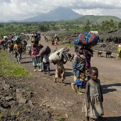 El cambio climático puede disparar las guerras civiles en África