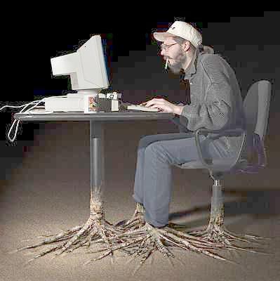Vínculo entre la Depresión y el uso de Internet