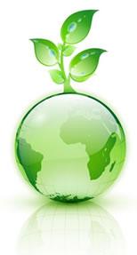 ¿Sabías que el color verde es tóxico y no ecológico?
